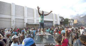 TURBA-HAITIANA