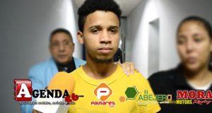 ALEX-MUECA