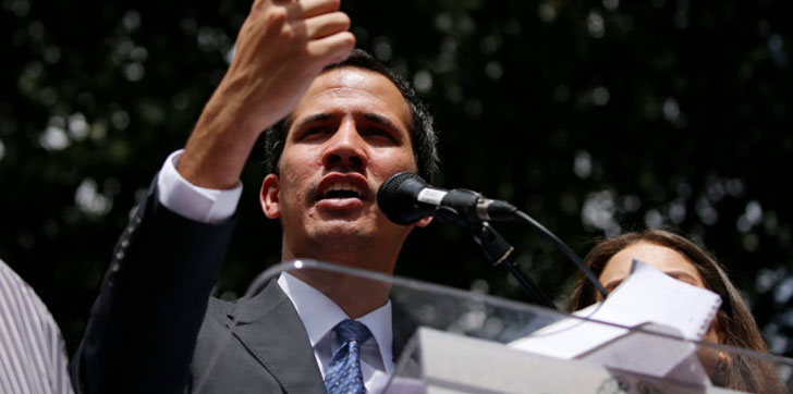 Juan-Guaidó