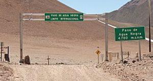 PASO-CHILE