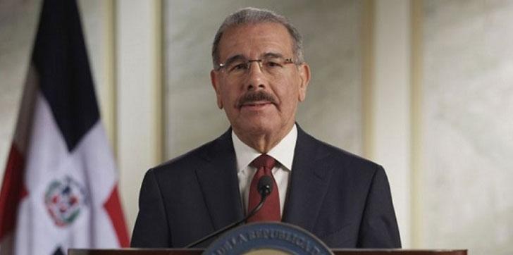 Resultado de imagen de Danilo Medina hablará al país