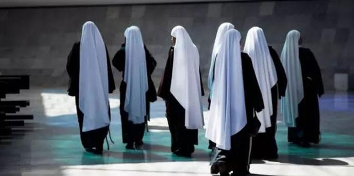 Escándalo por las monjas embarazadas en África