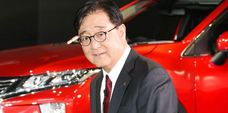 fallece-el-expresidente-de-mitsubishi
