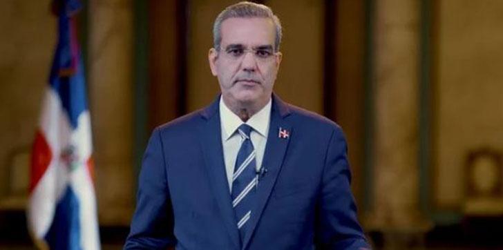 Luis-abinader-dice