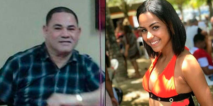 Hombre ultima joven pareja y luego se suicida por celos en La Vega - AGENDA 56